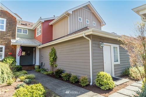 Photo of 16 W Heron Road #16, Port Ludlow, WA 98365 (MLS # 1756707)