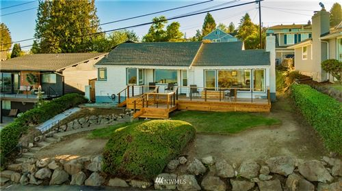 Photo of 7237 S Sunnycrest Rd, Seattle, WA 98178 (MLS # 1797707)