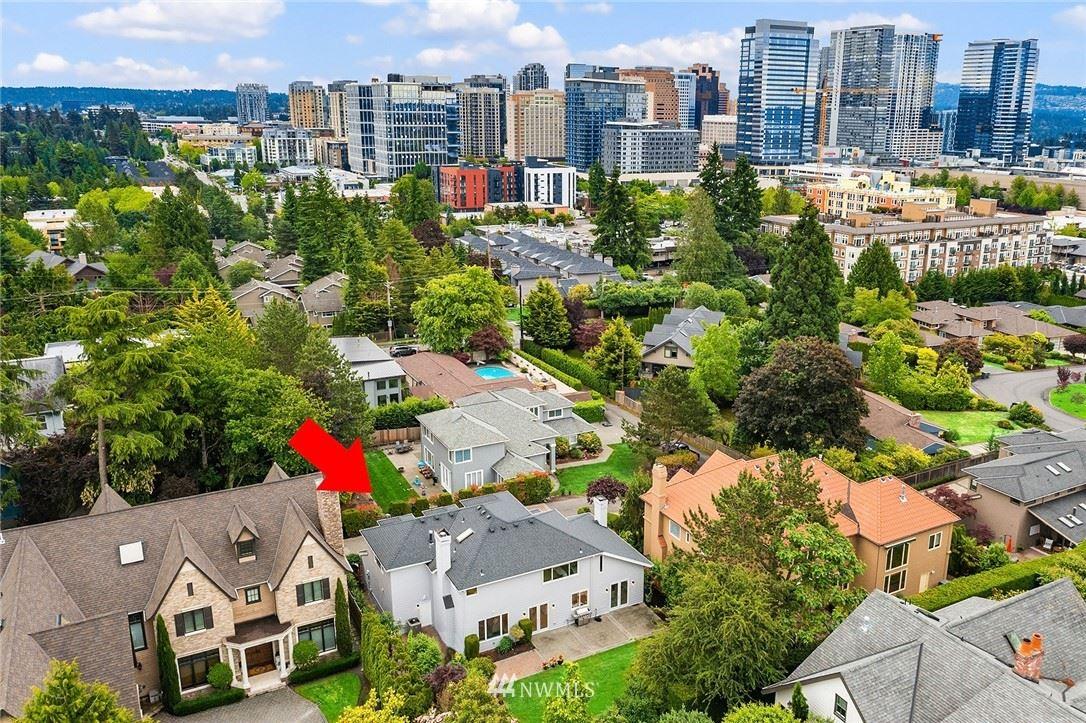 Photo of 1201 100th Avenue NE, Bellevue, WA 98004 (MLS # 1787707)