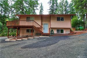 Photo of 870 E Road of Tralee, Shelton, WA 98584 (MLS # 1486708)