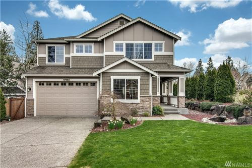 Photo of 17663 NE 121st Ct, Redmond, WA 98052 (MLS # 1574708)