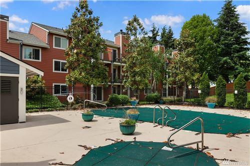 Photo of 12601 SE 41st Place #C104, Bellevue, WA 98006 (MLS # 1611708)