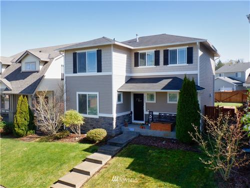 Photo of 5322 Larrabee Way, Mount Vernon, WA 98273 (MLS # 1759708)
