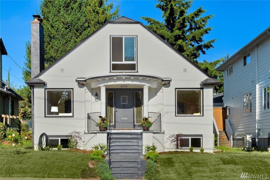 6254 25TH Ave NE, Seattle, WA 98115 - #: 1620708