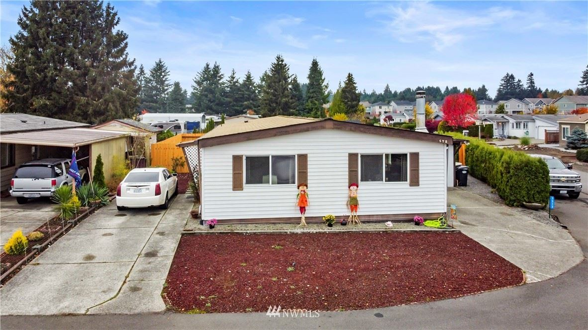 5513 52nd Lane SE, Lacey, WA 98503 - MLS#: 1687708