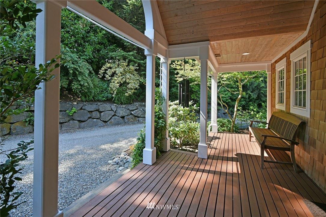 Photo of 8491 NE Paulanna Lane, Bainbridge Island, WA 98110 (MLS # 1817708)