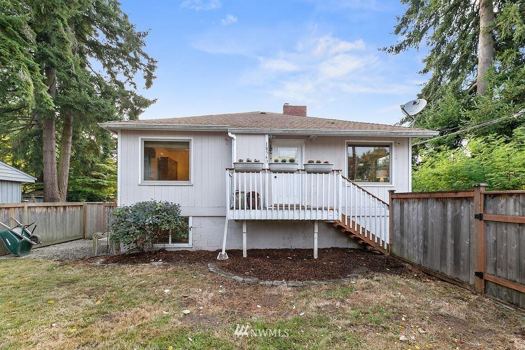 18543 1st Avenue NE, Shoreline, WA 98155 - MLS#: 1845708
