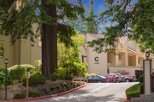 Photo of 14636 NE 45th #C8, Bellevue, WA 98007 (MLS # 1619709)