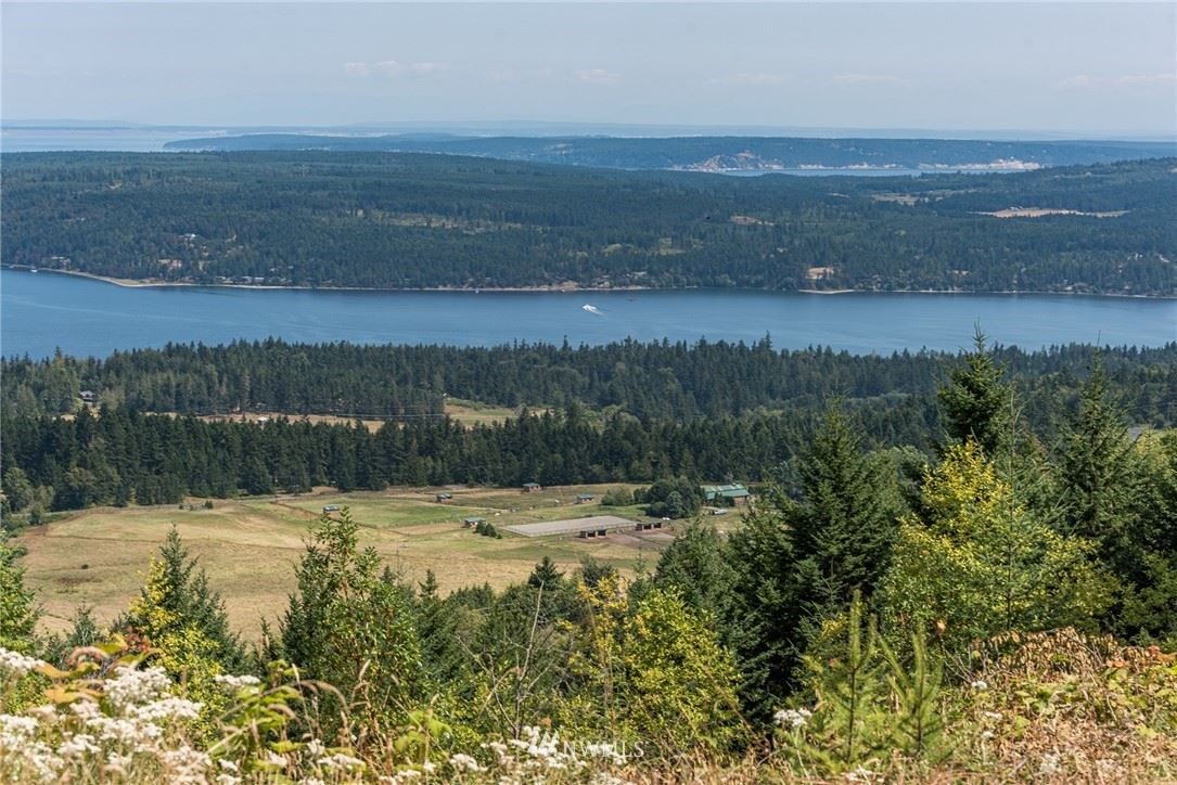 Photo of 999 Louella Heights Dr, Sequim, WA 98382 (MLS # 1655709)