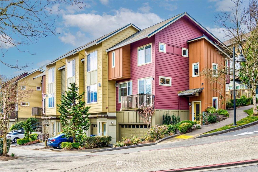 Photo of 171 Cougar Ridge Road NW, Issaquah, WA 98027 (MLS # 1726709)