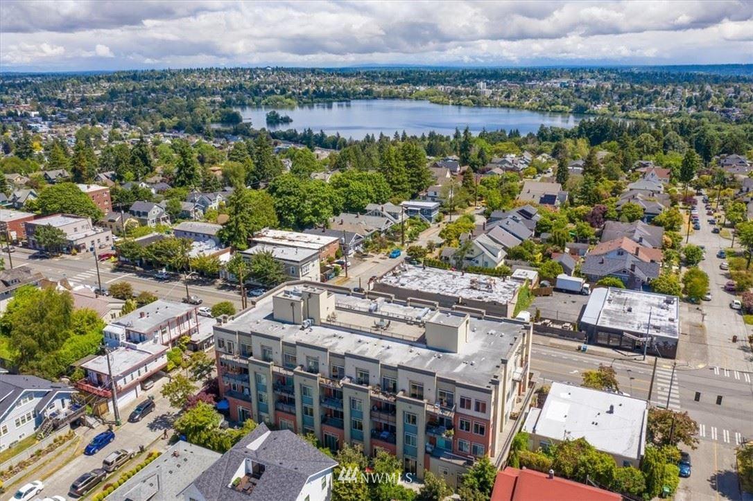 Photo of 6015 Phinney Avenue N #307, Seattle, WA 98103 (MLS # 1785709)