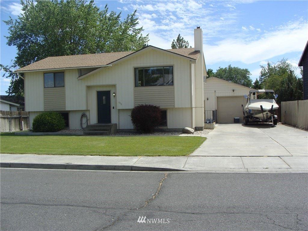 620 S Pommer Avenue, Moses Lake, WA 98837 - #: 1791709