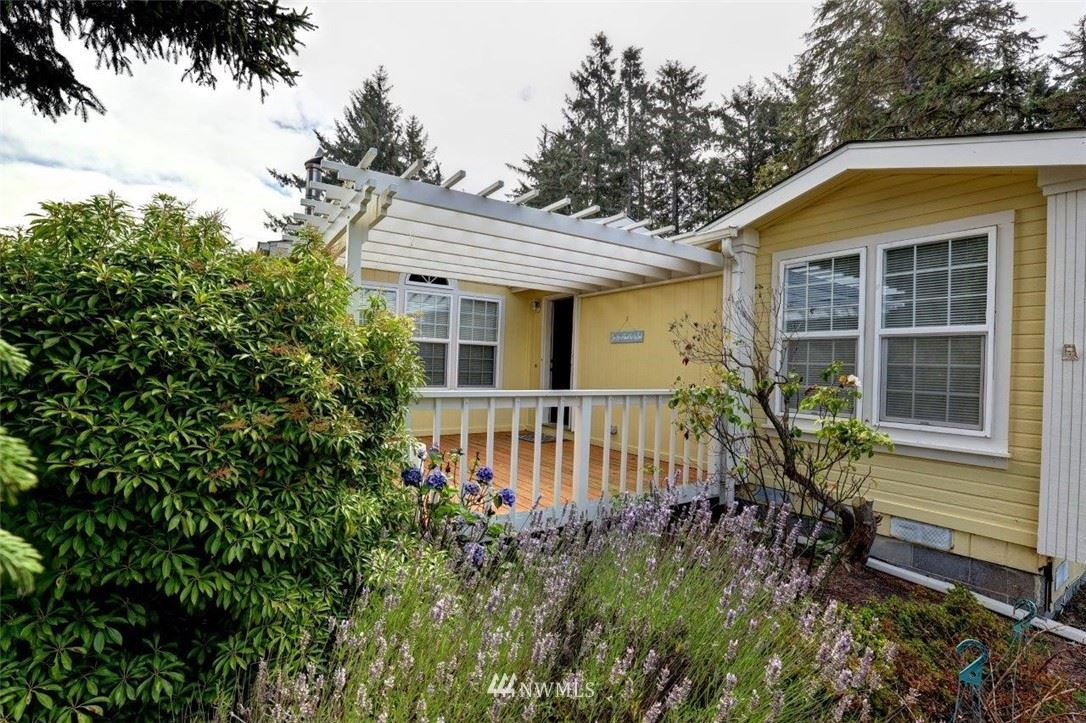 Photo of 1528 229th Place, Ocean Park, WA 98640 (MLS # 1832709)