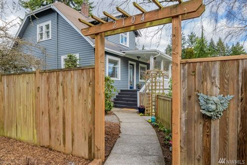 Photo of 2104 N 143rd St, Seattle, WA 98133 (MLS # 1565710)