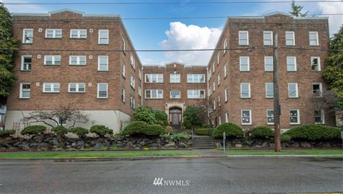 Photo of 220 W Olympic Place #204, Seattle, WA 98119 (MLS # 1712710)