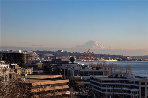 Photo of 521 5th Avenue W #502, Seattle, WA 98119 (MLS # 1713710)