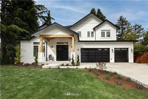 Photo of 15920 Main St, Bellevue, WA 98008 (MLS # 1763710)