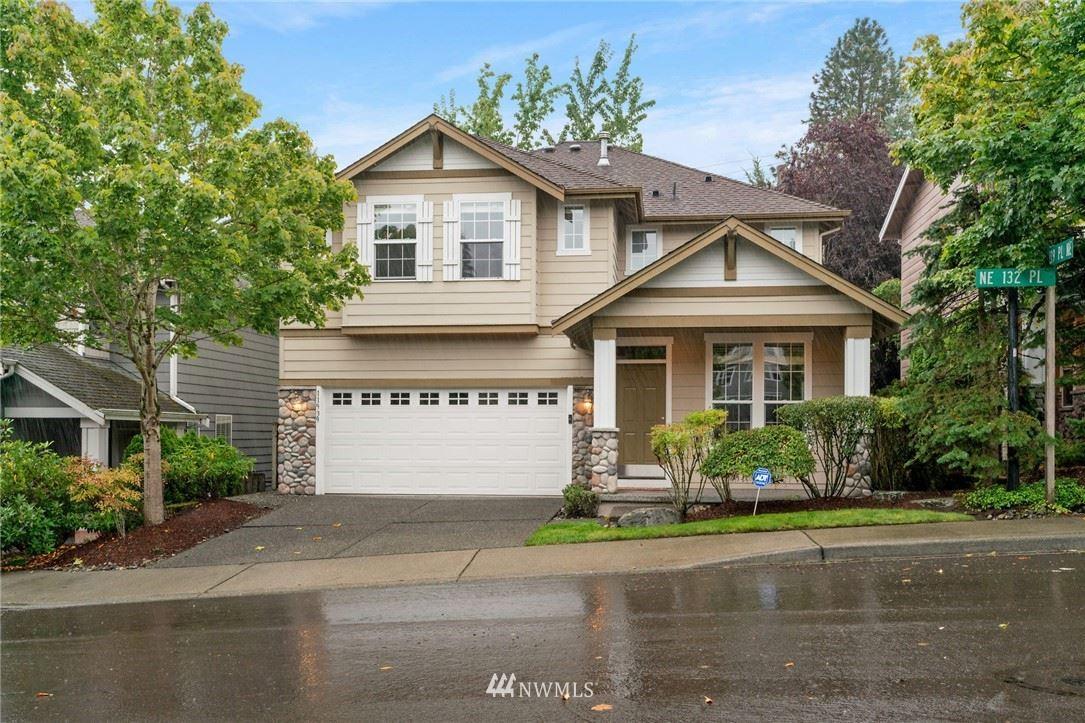 Photo of 11939 NE 132nd Place, Kirkland, WA 98034 (MLS # 1666710)