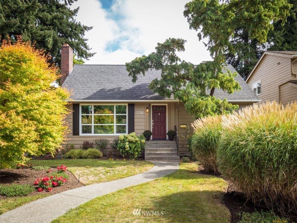 Photo of 7332 55th NE, Seattle, WA 98115 (MLS # 1844710)