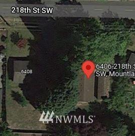 Photo of 6406 218th Street SW, Mountlake Terrace, WA 98043 (MLS # 1856710)