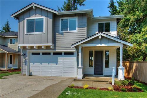 Photo of 9343 Moreland Avenue SW, Lakewood, WA 98498 (MLS # 1690711)