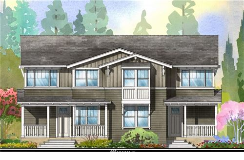 Photo of 26615 NE Boyd (Homesite #100) Way NE, Duvall, WA 98019 (MLS # 1735711)