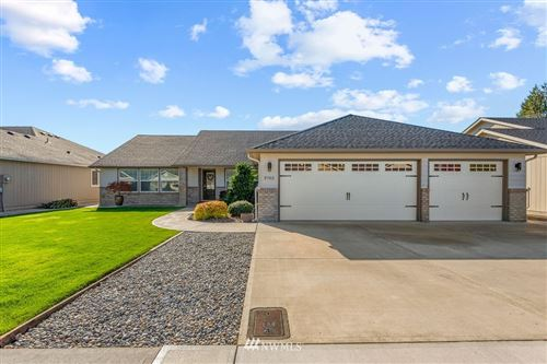 Photo of 3783 Ohio Street, Longview, WA 98632 (MLS # 1754711)
