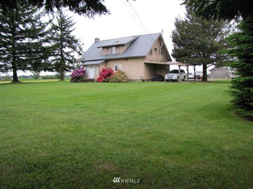 Photo of 8661 Benson Rd, Lynden, WA 98264 (MLS # 787711)