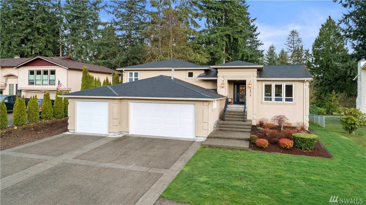 2816 208th Avenue East, Lake Tapps, WA 98391 - #: 1591711