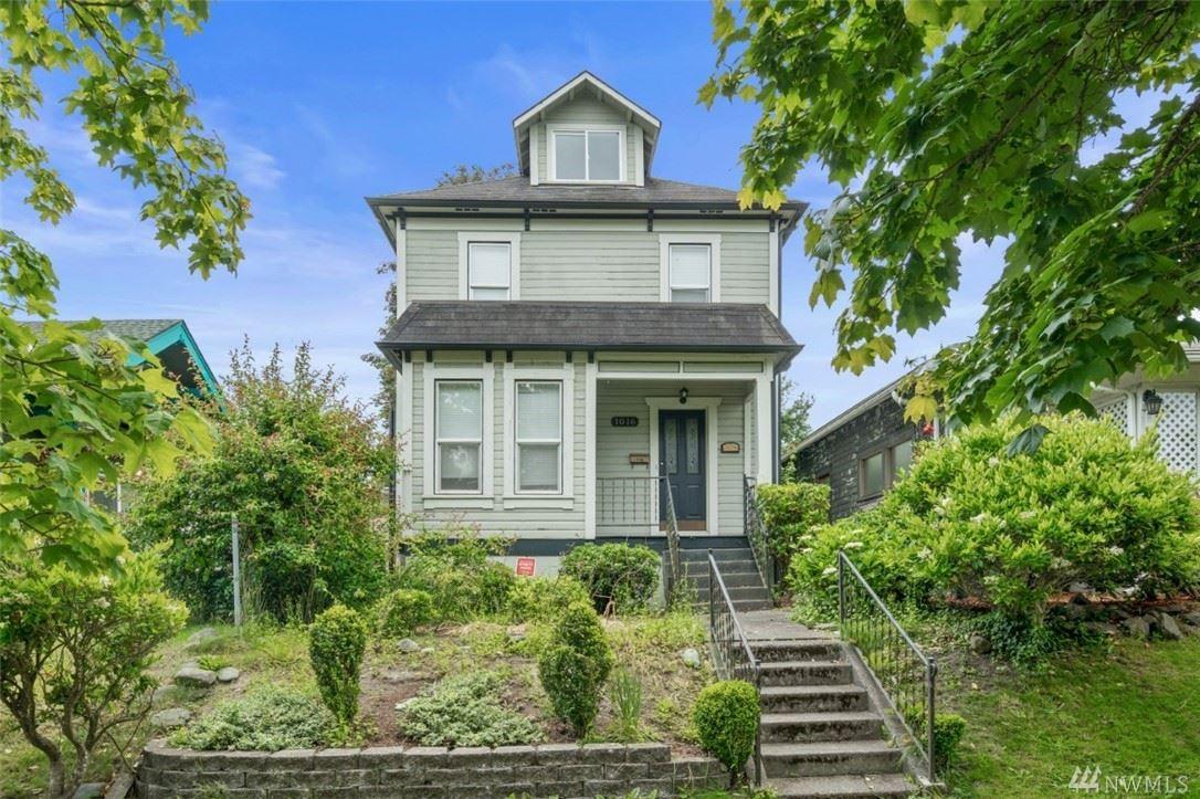 1016 N Cushman Ave, Tacoma, WA 98403 - MLS#: 1629711