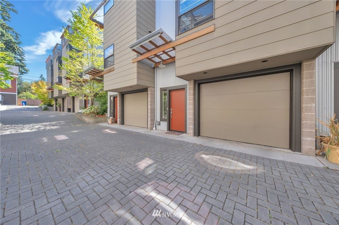 5926 California Avenue SW #B, Seattle, WA 98136 - MLS#: 1678711