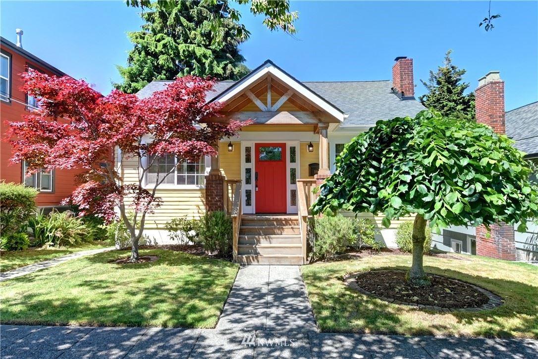 118 NW 84th Street, Seattle, WA 98117 - #: 1779711