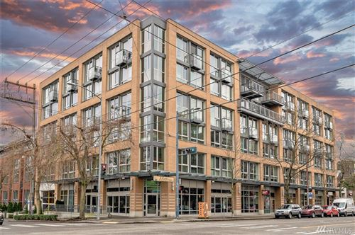 Photo of 530 Broadway E #201, Seattle, WA 98102 (MLS # 1555712)