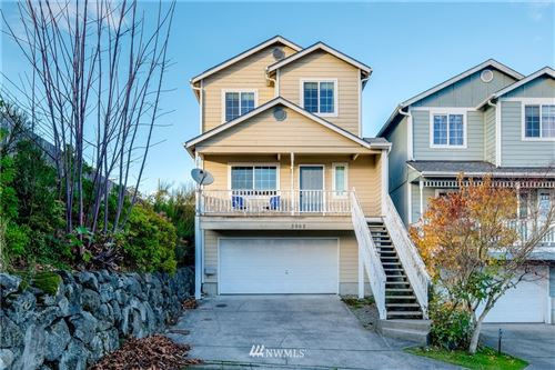 Photo of 3962 Broadmoor Loop NE, Bremerton, WA 98310 (MLS # 1695712)