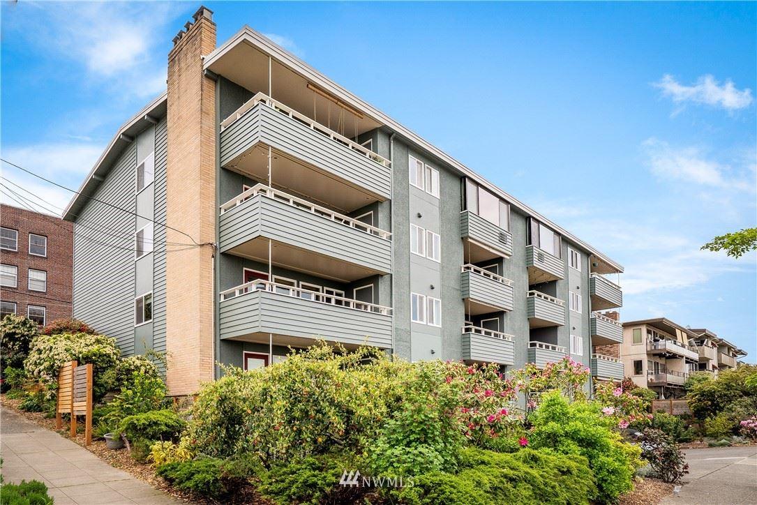 75 E LYNN St #A, Seattle, WA 98102 - MLS#: 1594712