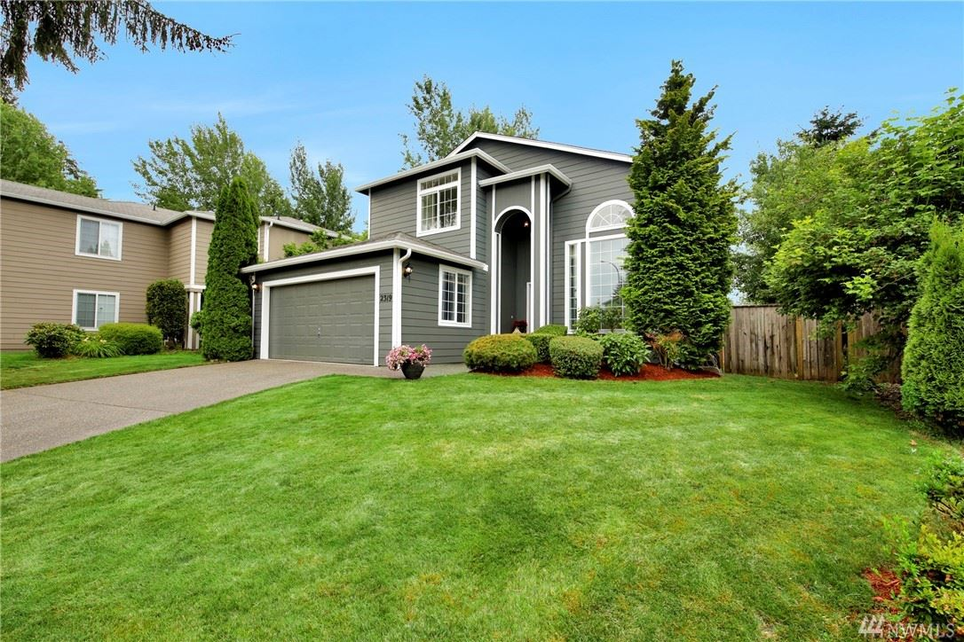 2319 56th Ave SE, Tumwater, WA 98512 - MLS#: 1624712