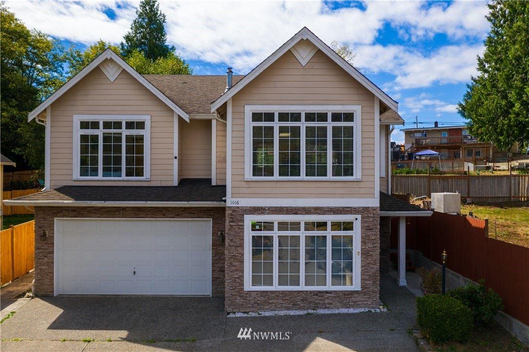 1016 West Mukilteo Blvd, Everett, WA 98203 - MLS#: 1658712