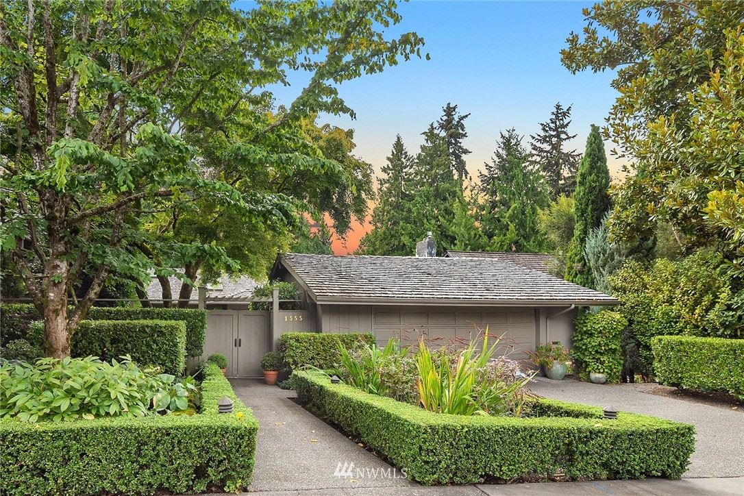 Photo of 1555 Parkside Drive E, Seattle, WA 98112 (MLS # 1748712)