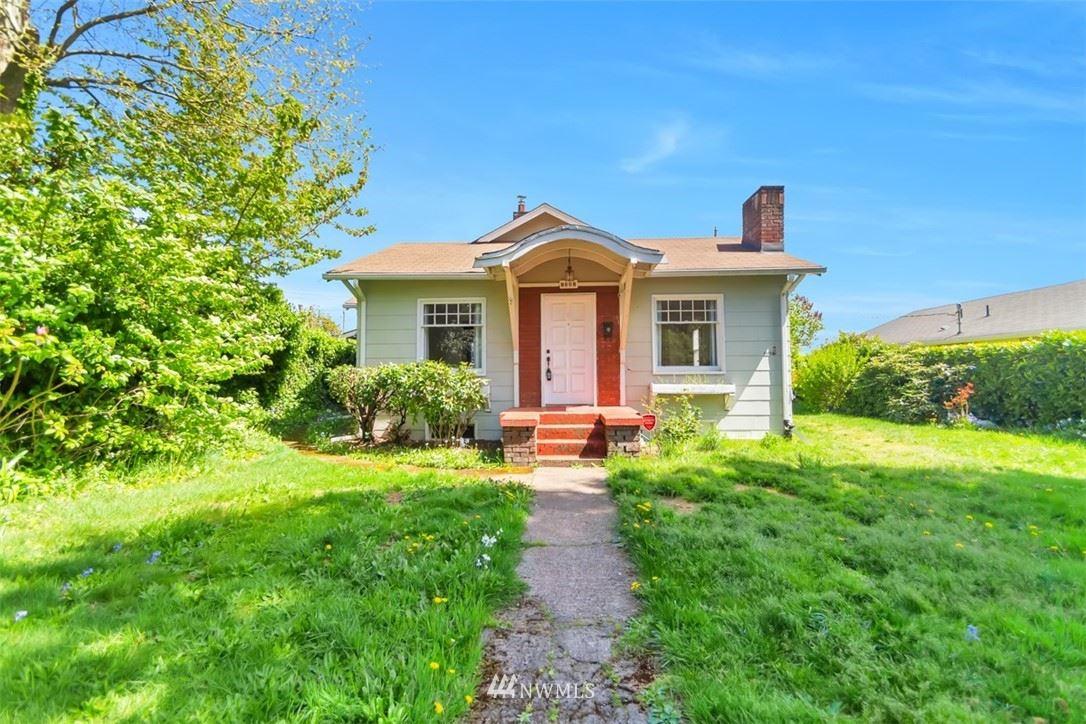 Photo of 8608 30th Avenue SW, Seattle, WA 98126 (MLS # 1765712)