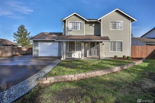 Photo of 309 Butte, Pacific, WA 98047 (MLS # 1568713)