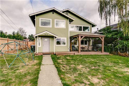 Photo of 5415 29th Street NE, Tacoma, WA 98422 (MLS # 1680713)