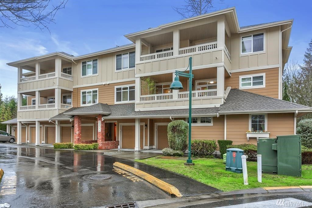 23916 NE 115th Lane #203, Redmond, WA 98053 - MLS#: 1556713