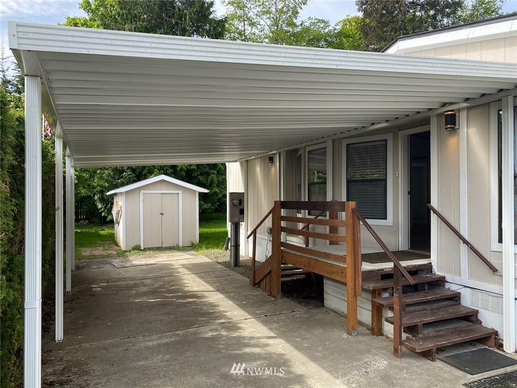 Photo of 2217 Vista Lane, Anacortes, WA 98221 (MLS # 1769713)
