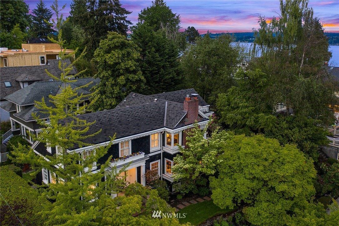 Photo of 3852 E Olive Street, Seattle, WA 98122 (MLS # 1776713)