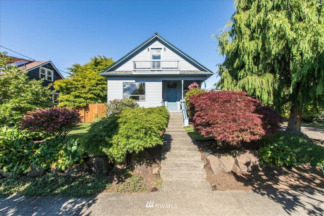 7713 Linden Avenue N, Seattle, WA 98103 - #: 1789713