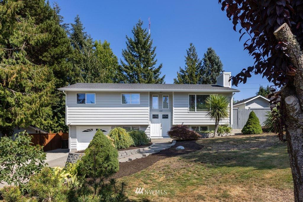 3339 N Visscher Street, Tacoma, WA 98407 - MLS#: 1827713