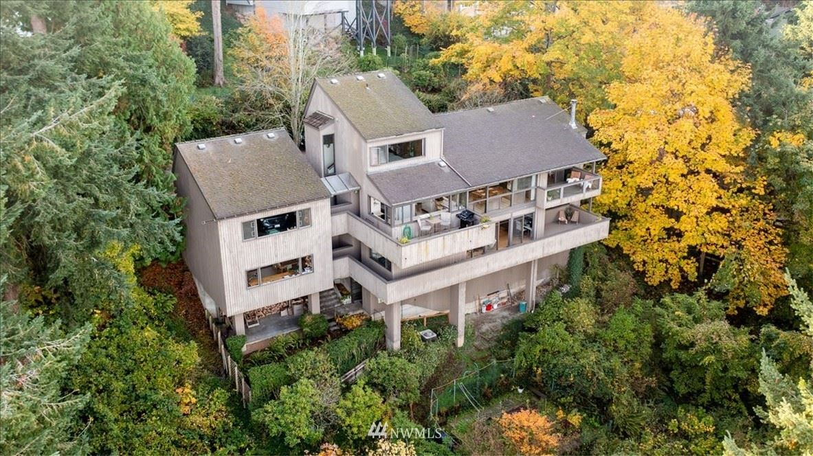 229 S Garden Terrace, Bellingham, WA 98225 - MLS#: 1854713