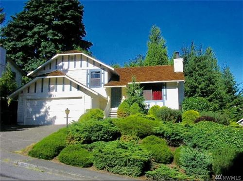 Photo of 3843 166th Ave SE, Bellevue, WA 98008 (MLS # 1480714)