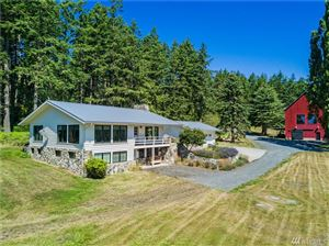 Tiny photo for 2553 Cattle Point Rd, San Juan Island, WA 98250 (MLS # 1498714)
