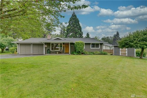 Photo of 13713 90th Ave NE, Kirkland, WA 98034 (MLS # 1618714)